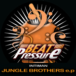 Jungle Brothers EP