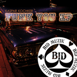 Funk You EP