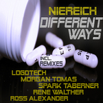 NIEREICH - Different Ways (Front Cover)