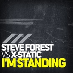 I'm Standing (The remixes)