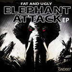 Elephant Attack EP