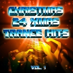 Christmas 24 Xmas Trance Hits: Vol 1 (100 Percent Of Banging Winter Pop Hits)