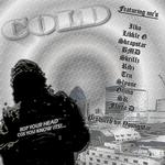 ILKO - Cold (Front Cover)