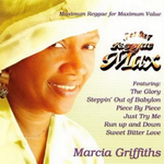 Jet Star Reggae Max Presentsa?¦ Marcia Griffiths