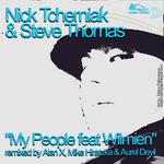 My People EP (remixed)