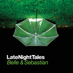 Late Night Tales: Belle & Sebastian (unmixed tracks)