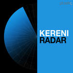 KERENI - Radar (Front Cover)