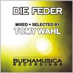 Die Feder (continuous DJ mix)
