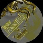 TROTTER - Feeling EP (Front Cover)