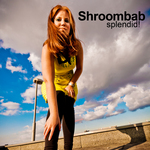 SHROOMBAB - Splendid! (Front Cover)