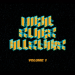 Night Slugs Allstars Volume 1