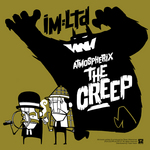 ATMOSPHERIX - The Creep EP (Front Cover)