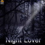 VARIOUS - Night Lover (Front Cover)