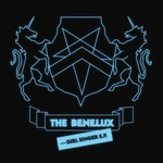 BENELUX, The - Girl Singer (Front Cover)