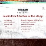 Mezzo Recordings Presents AudioJazz & Ladies Of The Deep