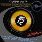 Fresh DJ's: Fresh Revolution Vol 3 (DJ mix)