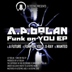 Funk On You EP