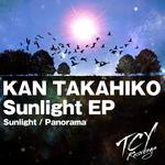 Sunlight EP