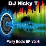 Party Boots EP Vol 6
