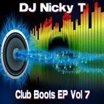 Club Boots EP Vol 7