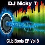 Club Boots Vol 8