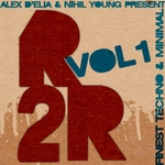 Alex D'Elia & Nihil Young Presents Ready 2 Rock: Vol 1 (Finest Techno & Minimal)