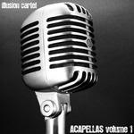 ACAPELLAS Volume 1