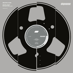STIMMING - Change EP (Front Cover)