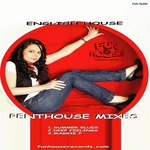 ENGLISH HOUSE - Penthouse Mixes (Front Cover)