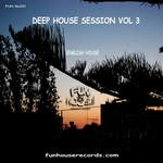 ENGLISH HOUSE - Deep House Session Vol 3 (Front Cover)