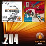 VA Fire Beats 204
