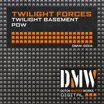 Twilight Basement