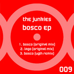 Bosco EP