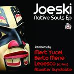 Native Souls EP