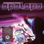 OPOLOPO - Voltage Controlled Feelings (Front Cover)