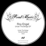 ENGEL, Roy - Under The Bridge EP (Front Cover)