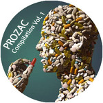 VARIOUS - Prozac Compilation Vol 1 (Front Cover)