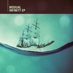 MODUAL - Infinity EP (Front Cover)