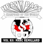 Heavy Bass Champions Of The World Vol XII