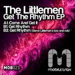Get The Rhythm EP