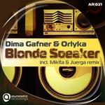 Blonde Speaker