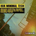 Huk Minimal Tech (unmixed tracks)