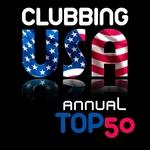 Clubbing USA: Annual Top 50 (unmixed tracks)