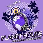 Planet House: Vol 3