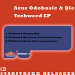 Techweed EP
