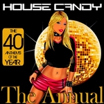 House Candy: The Annual (The 40 Anthems Of The Year) (unmixed tracks)