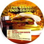 4 Basic Food Groups