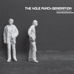 HOLE PUNCH GENERATION, The - Conversations (Front Cover)