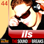 The Sound Of Breaks (Sample Pack WAV/APPLE/LIVE/REASON)
