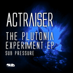 The Plutonia Experiment EP
